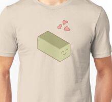 Butter Bots. Unisex T-Shirt