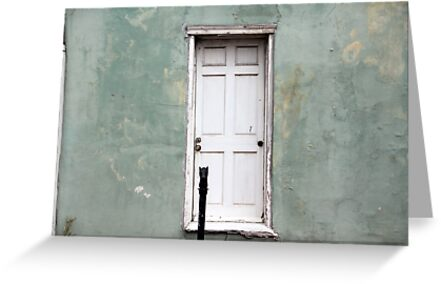 New Orleans Windows and Doors V by Igor Shrayer
