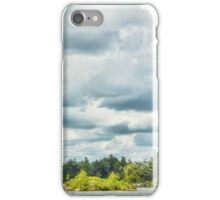 The Thousand Islands iPhone Case/Skin