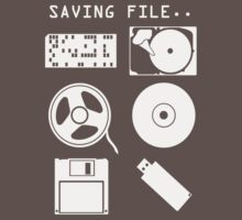 Where to save files? by nevol