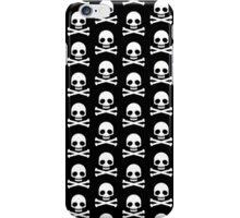 Skully iPhone Case/Skin