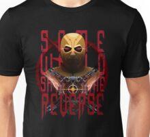 The Flash : Eobard Thawne Unisex T-Shirt