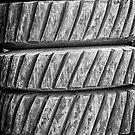 """Tire""d by Adam Northam"