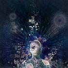 Blue Light by Jeff Kingston
