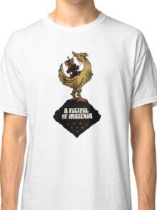 A Fistful of Materia Classic T-Shirt