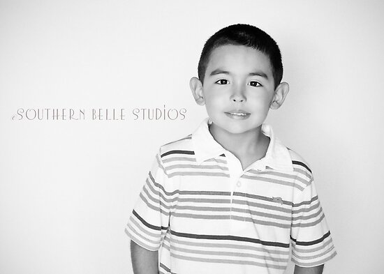 I'm Just A Boy by ©Marcelle Raphael / Southern Belle Studios