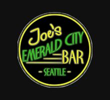 Grey's anatomy-Joe Bar Hoodie