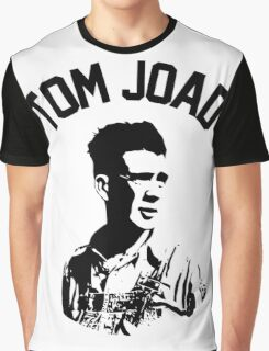 Tom Joad Graphic T-Shirt