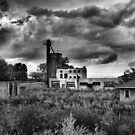 Destruction on the Prairie by Scott Hendricks