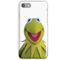 kermit iphone iPhone Case/Skin