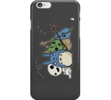 The Spirits Club iPhone Case/Skin