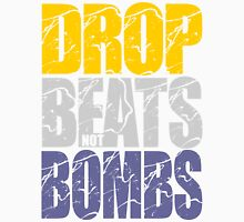 Drop Beats Not Bombs (Special Edition) T-Shirt