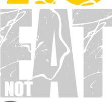 Drop Beats Not Bombs (Special Edition) Sticker