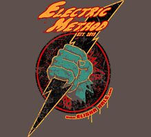 Electric Method Unisex T-Shirt