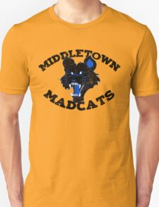 Middletown Madcats Unisex T-Shirt
