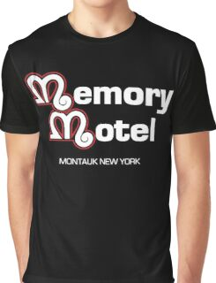 Memory Motel Graphic T-Shirt