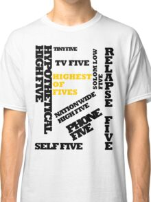 HIMYM Classic T-Shirt
