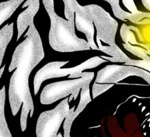 Tiger2 Sticker