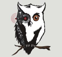 The T-1OWL by Michael Alesich