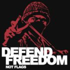 Defend Freedom by axesent