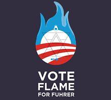 Flame for Fuhrer Unisex T-Shirt