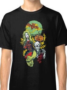 Monsters Party Classic T-Shirt