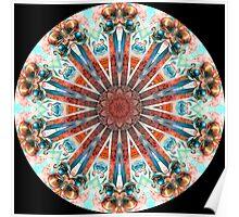 Kaleidoscope Sword 03 Poster