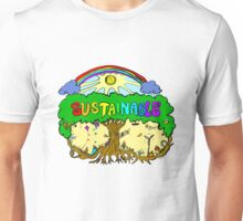 Sustainable Unisex T-Shirt