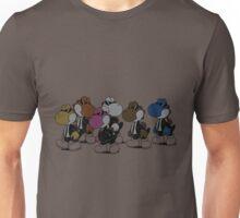 Reservoir Yoshis Unisex T-Shirt