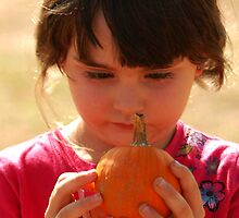 Are you the Great Pumpkin? by Bill Gamblin