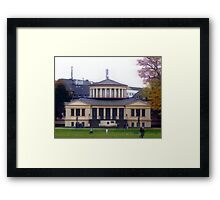 Academic Art Museum, Bonn Framed Print