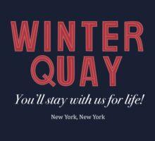 Winter Quay Hotel by greenfinch
