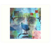 D-Fens Art Print