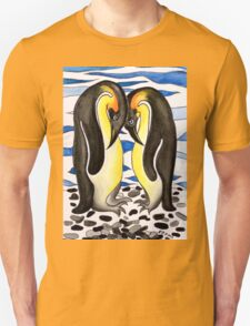 I CHOOSE YOU - PENGUIN LOVE Unisex T-Shirt