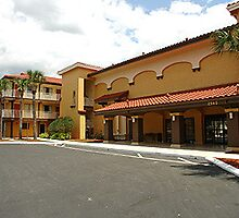 quality inn & suites epcot by jhonstruass