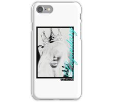 YoungKings Legendary Design Negative iPhone Case/Skin