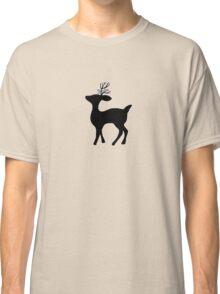 deer silhouette Classic T-Shirt