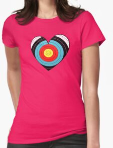 Archery heart (BIG) T-Shirt