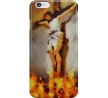 End Times by Pierre Blanchard iPhone Case/Skin