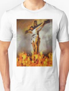 End Times by Pierre Blanchard Unisex T-Shirt