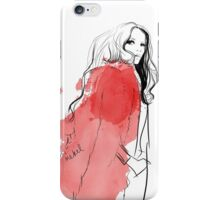 Zuhair Murad Haute Couture iPhone Case/Skin