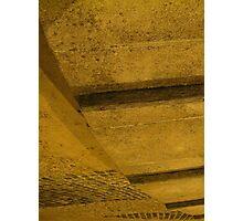 Projection: Vertigo Photographic Print