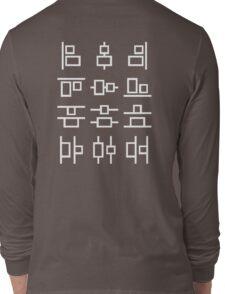 Align White Long Sleeve T-Shirt