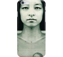 Tattoo Me iPhone Case/Skin
