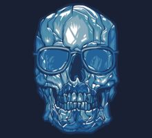 Crystal Skull by nikholmes