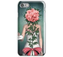 Blind Date iPhone Case/Skin