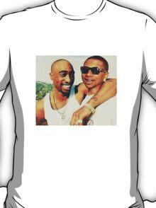LIL B & 2PAC T-Shirt