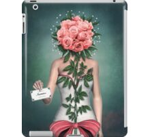 Blind Date iPad Case/Skin