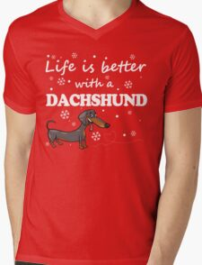 Dachshund_Better T-Shirt