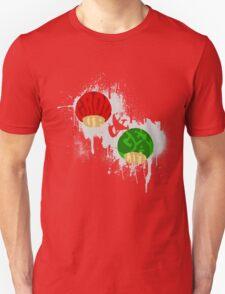Grow Up and Get a Life T-Shirt